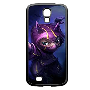 Kennen-001 League of Legends LoL For Case Samsung Galaxy S5 Cover Hard Black