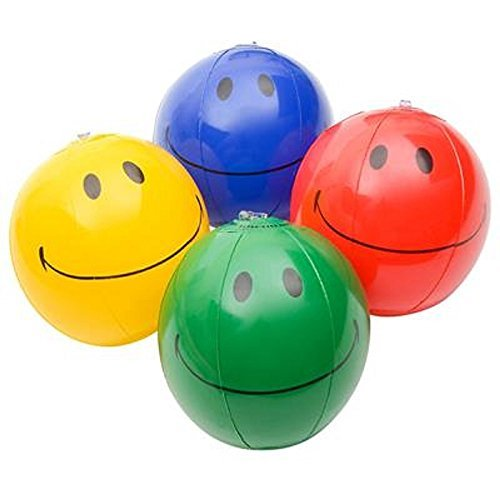 Ball Face Inflate (6