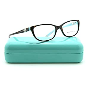 Tiffany & Co. TF 2051B Women Eyeglasses RX - able (8134) 51mm