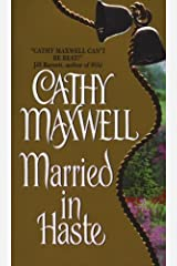 Married in Haste (Marriage Book 1)