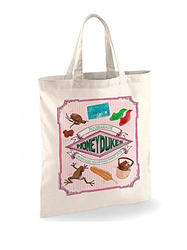 Tote Bag Honeydukes Borse Harry Potter Cid xzqwR0aTW