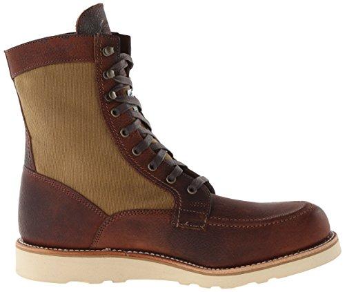 Wolverine Mens Boot Rowan Brown *