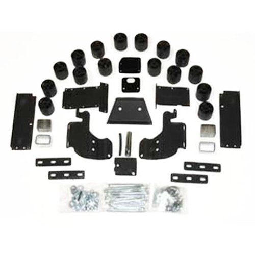 Performance Accessories (60123) Body Lift Kit for Dodge Ram 2500/3500