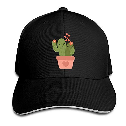 Love Hats Hat for Skull Cap Cactus Men Denim Cowboy Cowgirl Women Sport 8qZr5qayp