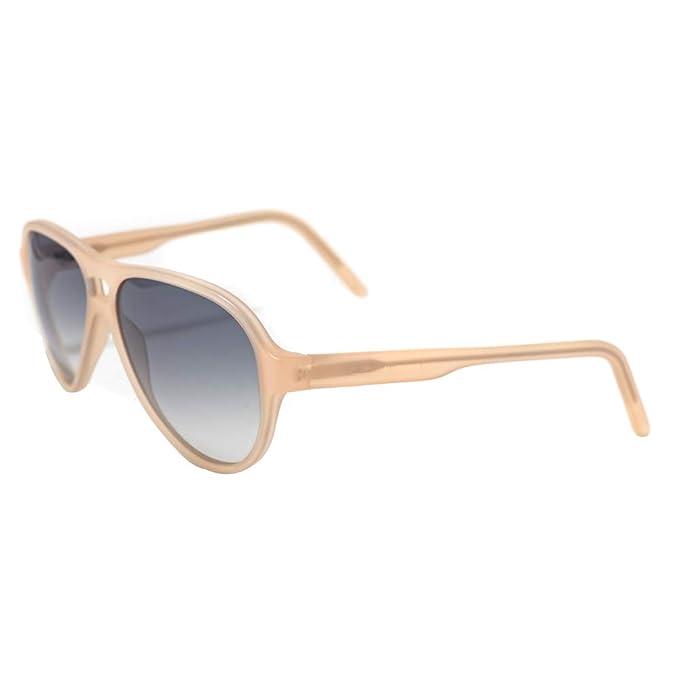 italia independent 0054-011-000 Gafas de sol, Rosa, 56 ...