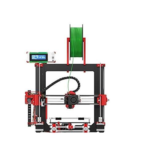 BQ Hephestos - DIY Impresora 3D (resolución hasta 300 micras ...