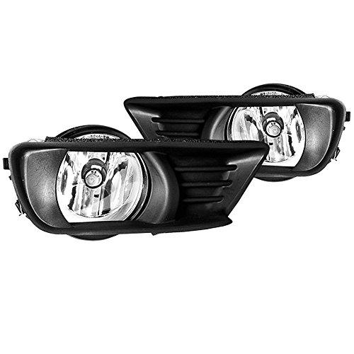 07 camry fog lights - 1