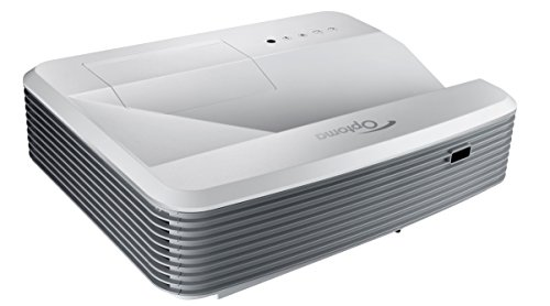 OPTOMA TECHNOLOGY GT5500 Lumens Projector