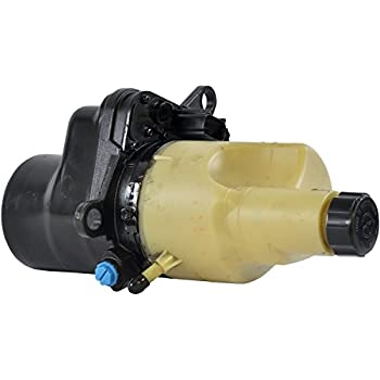 Remanufactured ACDelco 36P0773 Professional Power Steering Pump