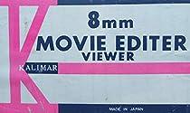 Kalimar 8MM Editor/Viewer
