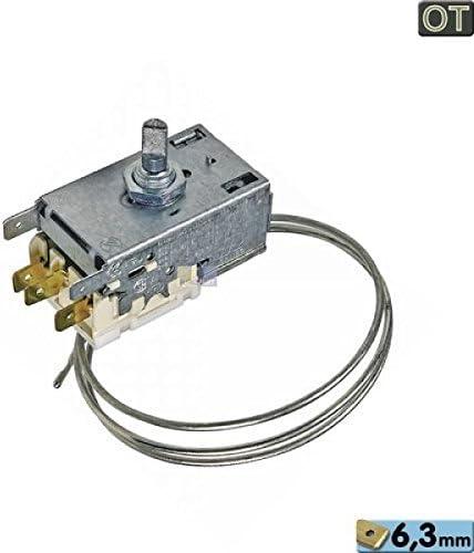 Termostato k59-l2684 de L1805 Ranco, OT. 226235018: Amazon.es: Grandes electrodomésticos