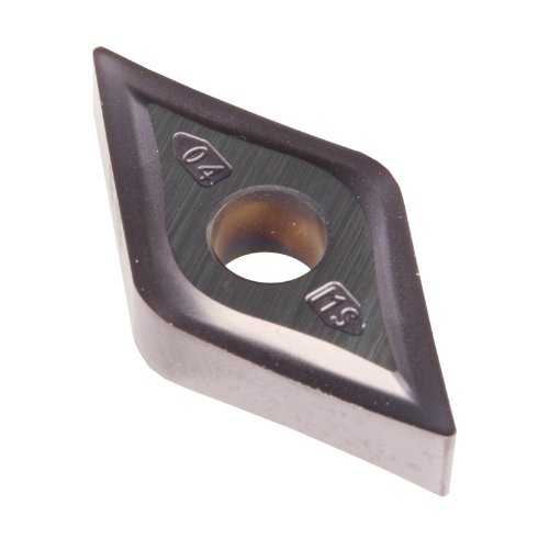 Dorian-Tool-HP-High-Performance-0-Degrees-ANSI-Solid-Carbide-Negative-Ground-Turning-Insert-DUP35RT-PVD-Multi-Layer-Coating-DNMG-Style-SEM-Chipbreaker-DNMG-431-SEM-316-Thickness-0015-Nose-Radius-Pack-