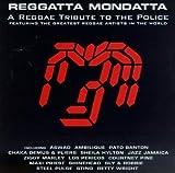 Reggatta Mondatta: A Reggae Tribute to the Police