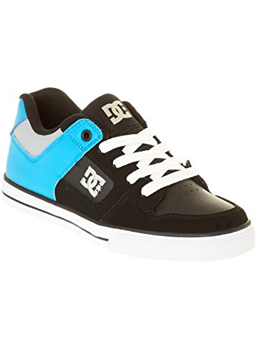 Dc Shoes Zapatillas Pure' Black 3