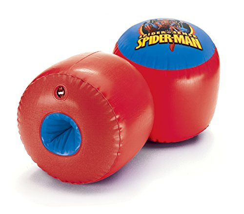 Spiderman Socker Boppers
