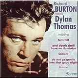 Richard Burton reads Dylan Thomas