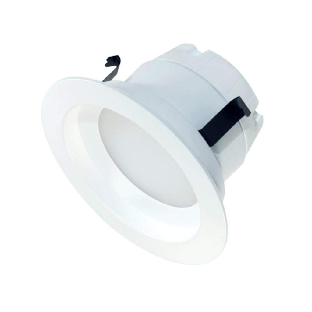 ProLED DL4FR9/827/ECO/LED 4'' Retrofit Downlight 9W 2700K Dimmable Eco Series, 4''