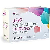 Tampones de esponja en sexo y sensualidad