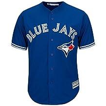 Toronto Blue Jays 2016 Cool Base Replica Alternate MLB Baseball Jersey