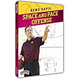 Keno Davis: Space and Pace Offense