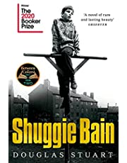 Shuggie Bain (Winner of the Booker Prize 2020)