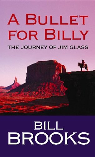 book cover of A Bullet for Billy