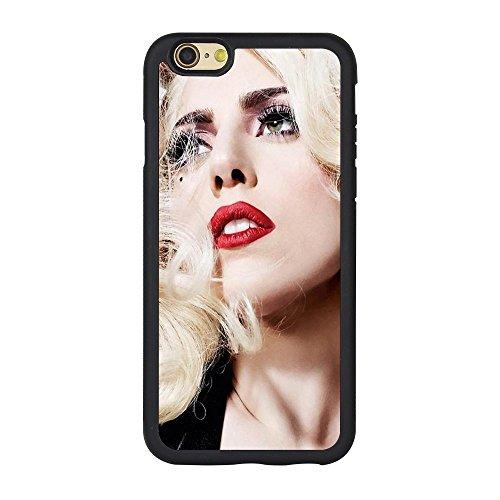 Famous Monsters Fans (Famous Singer Lady Gaga (Mother Monster) Black 4.7