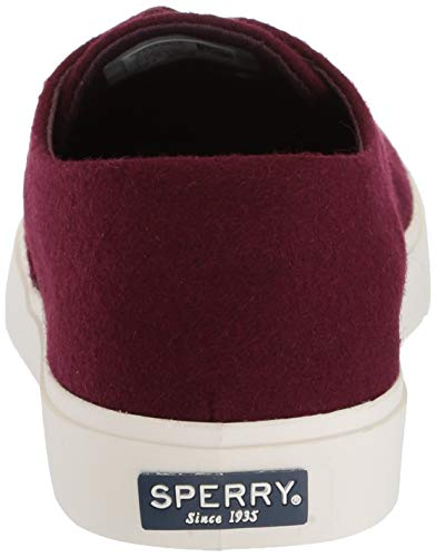 Wool Captain's Women's Sperry Shoe 5 Us 7 Boat Fig Cvo M 1xt1dq5w