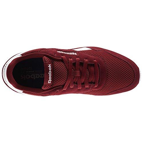 Reebok Royal Ultra, Zapatillas de Trail Running Para Hombre, Rojo (SS/Triathalon Red/White 000), 39 EU