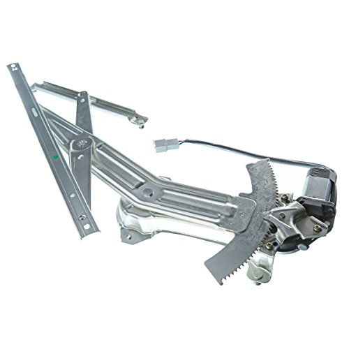 04 mustang window motor - 7