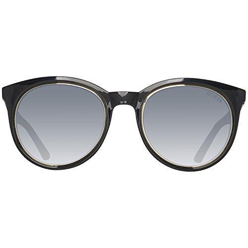 GU7466 Noir Or GU7466 Guess Sonnenbrille Noir Guess Sonnenbrille wWAP1qAaX