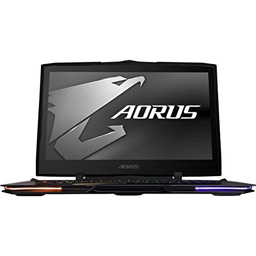 Click to buy AORUS X9-KL4K4M 17.3
