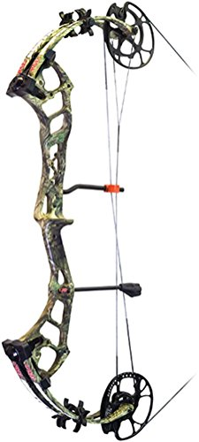 17 Brute Force Lite Bow Only RH 29″ 60# Mossy Oak Country