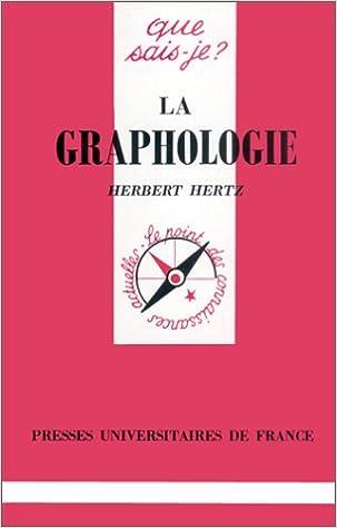 Livre gratuits La Graphologie pdf epub