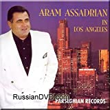 Aram Assadrian in Los Angeles