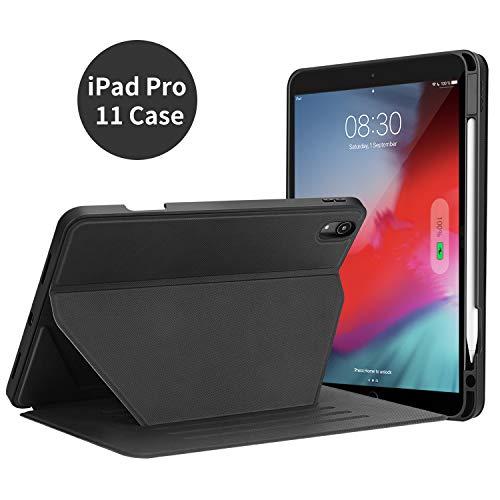 iPad Pro 11 Inch Case (Black 11)