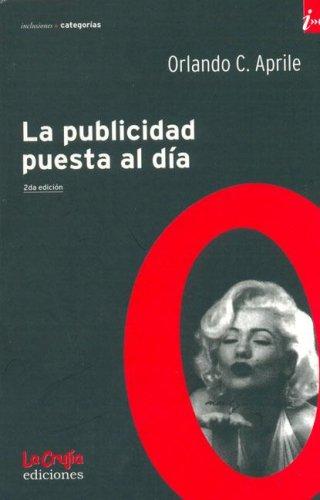 La Publicidad Puesta Al Dia (Spanish Edition) ebook