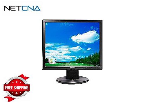 ASUS VB198T-P - LED monitor - 19