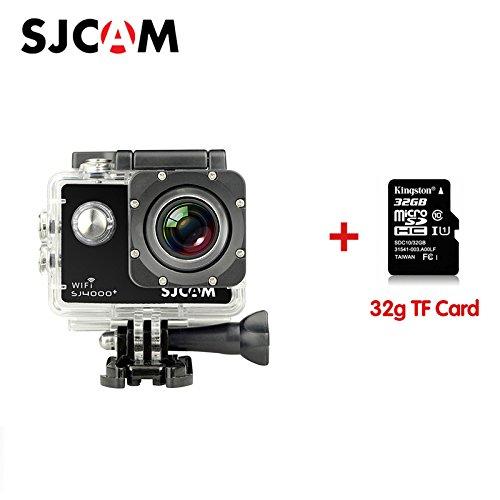 Sjcam SJ4000-PLUS Hongfeng Century