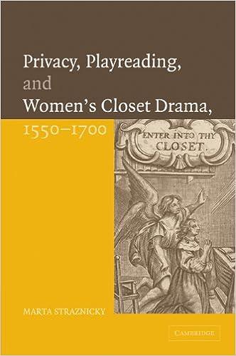 women and drama