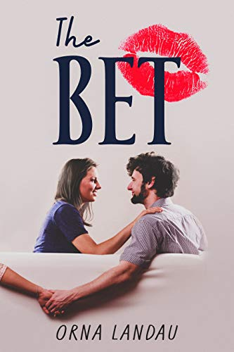 The Bet by Orna Landau ebook deal