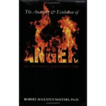 The Anatomy & Evolution of Anger: An Integral Exploration