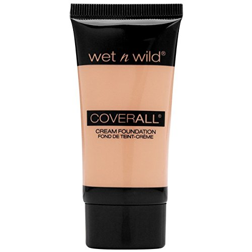 wet n wild coverall cream - 5