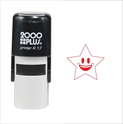 Small Self Inking Stamp - 5