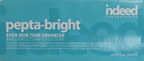 Skin Tone Enhancer - indeed Pepta-Bright Even Skin Tone Enhancer