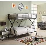 Homelegance Spaced 4 Piece Kids' Bedroom Set