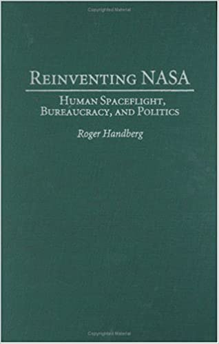 Astronautics space flight latter books library by roger handberg fandeluxe