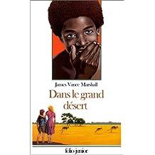 DANS LE GRAND DESERT
