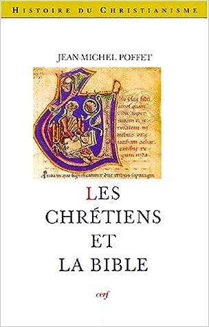Livre gratuits Les Chrétiens et la Bible pdf ebook