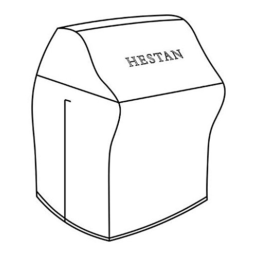 Hestan Grill Cover for 42-Inch Freestanding Grill On Tower Cart - AGVC42C